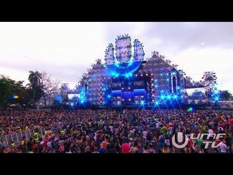 R3hab - Live at Ultra Music Festival 2013