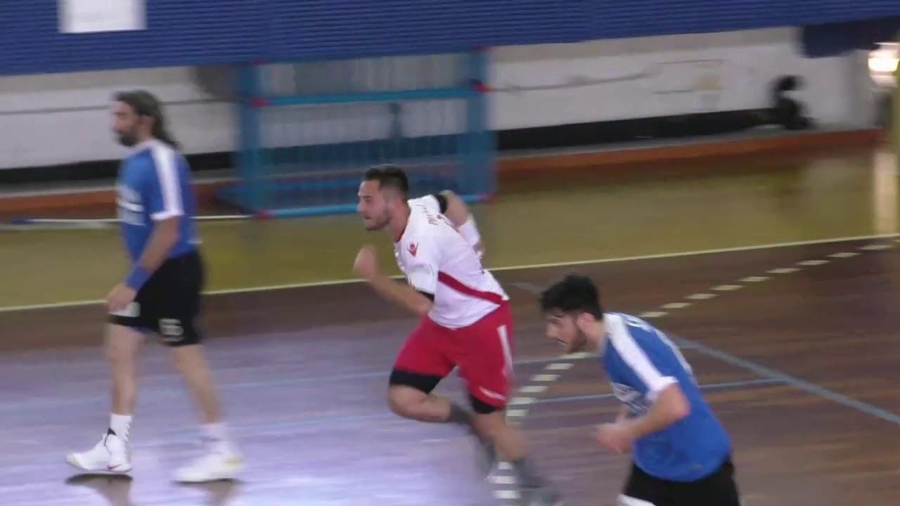 Serie A1M [Play-Out T1R]: Gaeta - Romagna 34-18