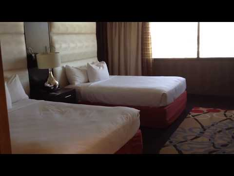 Grand Sierra Resort Concierge Queens Room, Reno NV 06262017