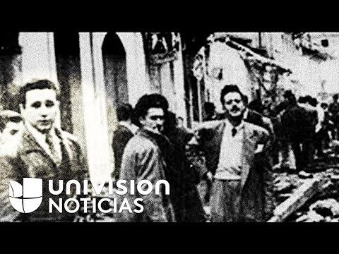 Fidel Castro hizo parte del momento histórico más importante de Colombia: 'El Bogotazo'