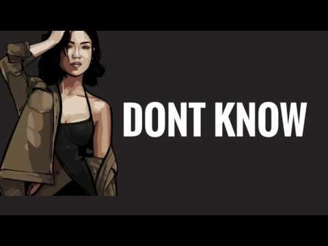 "[FREE] Jhene Aiko X Big Sean X Kehlani Type Beat - ""Don't Know"" @Pdubcookin"