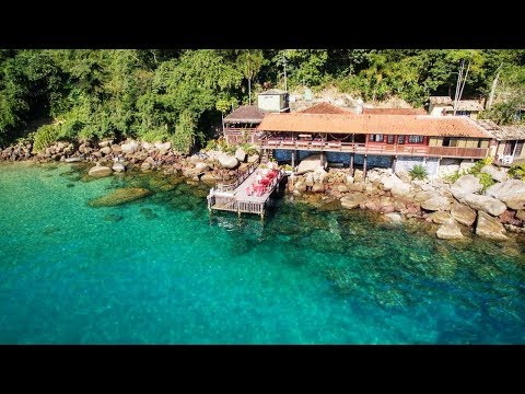 Top10 Recommended Hotels in Ilha Grande, Rio de Janeiro State, Brazil