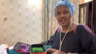 MAMA MALYUN OO SAKA GUUR DOON AH SABABTUNA TAHAY SOMALILAND MUXRIM LA AAN LAMA TAGI KARO BA LAYIRI