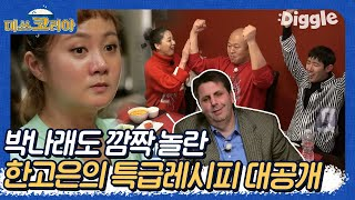 [#미쓰코리아] 마크 리퍼트도 ㄹㅇ 인정한 한국 뚝배기…