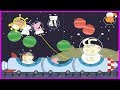 Peppa Pig Space Game - Peppa Pig Games for Kids - Peppa's Space Gameplay for Kids