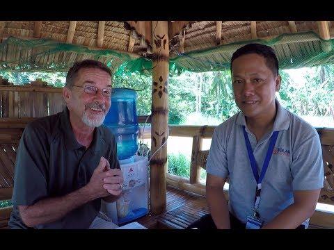 VILLA FELIZ - EPISODE 96: LET'S TALK SOLAR - PART 2 (House Building in the Philippines)