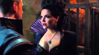 Regina Mills - Queen of Sass