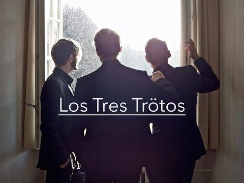Los Tres Trötos - Live in Osnabrück (Official Video)