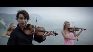 "Alexander Rybak - ""Europe's skies"" Mashup ""Небеса Европы"""