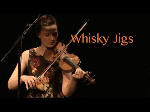 Jenna And Bethany Reid - Whisky Jigs