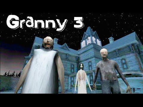 Download Granny 3 Full Gameplay