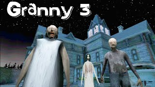 Granny 3 Full Gameplay screenshot 1