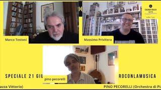 Pino Pecorelli - Soundtrack City in Pillole #21