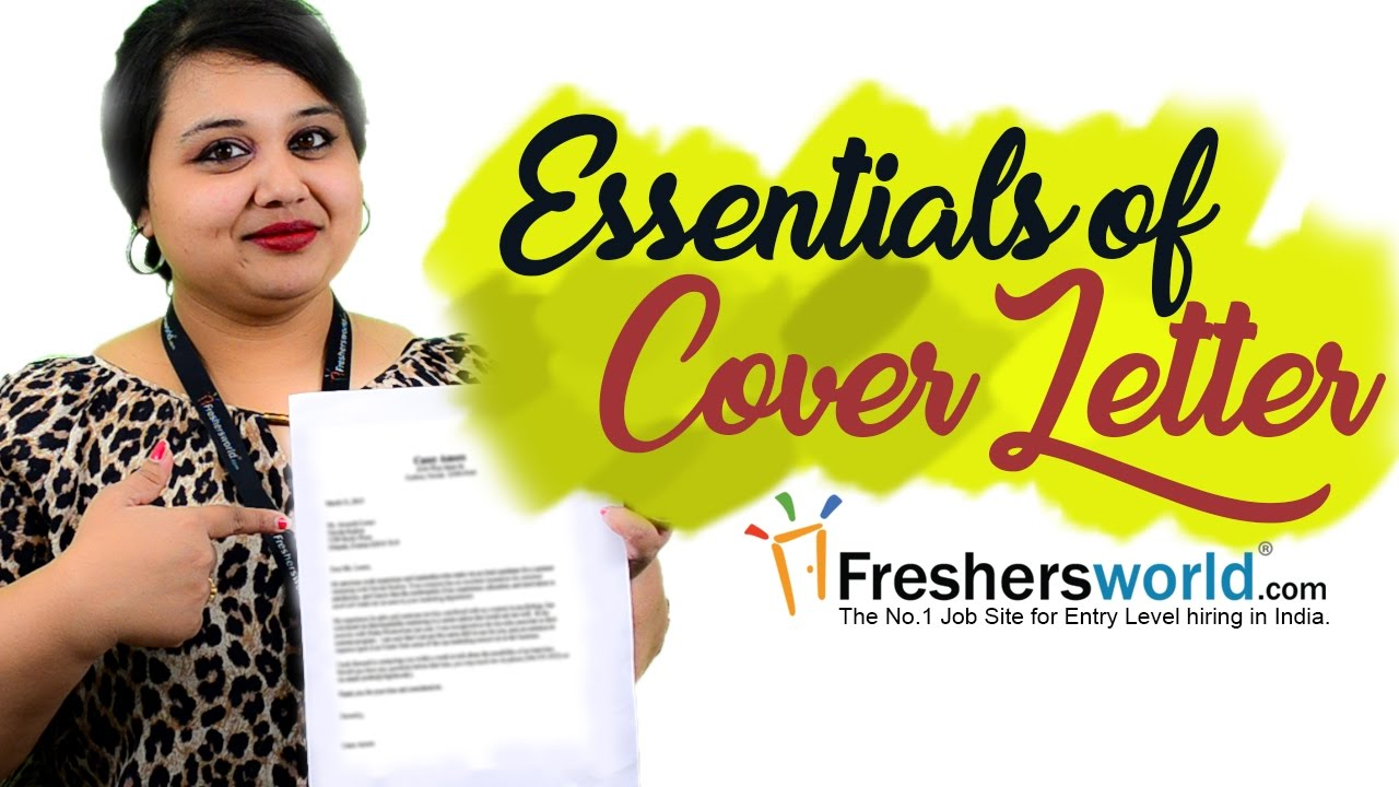 essentials of cover letter cover letter structure when it is