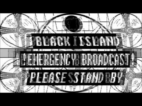 Black Island Emergency Broadcast
