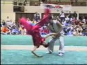 blast from the past - philip ng's (伍允龍) 2002 martial arts demo