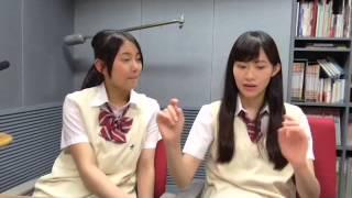 Matsumoto Chikako vs Goto Risako 2015年06月23日放送分(火) 松本慈...