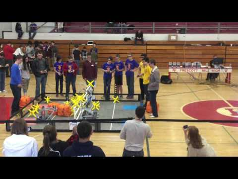 Prescott Mile High Middle School VRC Q22