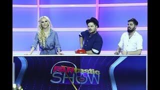 """FANtastic show: """"Fişa de artist"""", probă de cultură generală"""