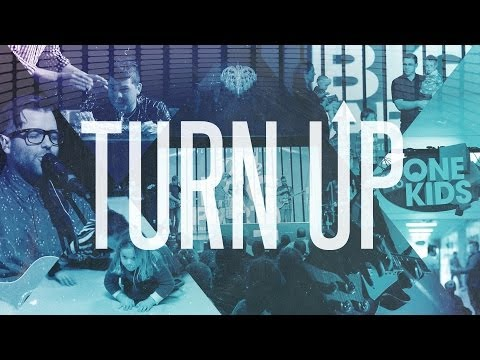 Turn Up: Preparing For A Move Of God | Greg Ford | 4.6.14