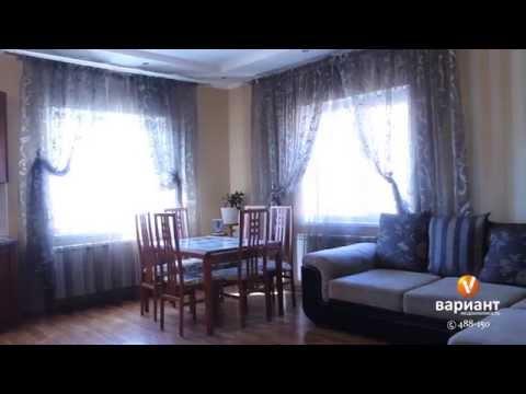 Продажа коттеджа в Омске. Коттедж в Чукреевке