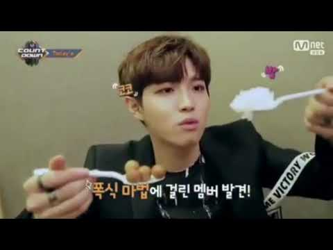 Wanna-One Ong SeongWoo Funny and Cute moments
