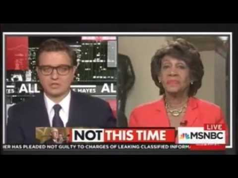 Image result for Mad Maxine Screams 'Russians Are Out To Get' Her After She Gets Nasty Surprise From Voters