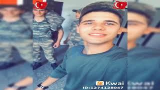 Tiktok Asker Akımı 2020-Gururlu TÜRK Askeri(tiktok asker akım videoları)YENi
