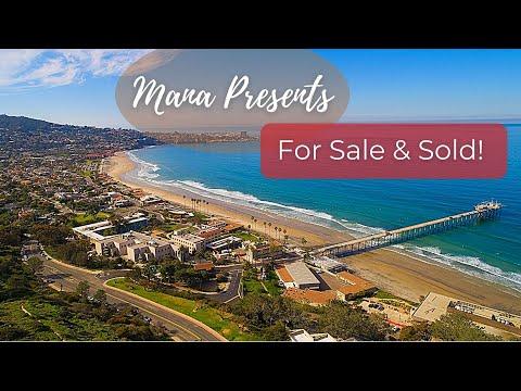 IN ESCROW! Hire Mana Mahfoozi, your La Jolla Real Estate Expert