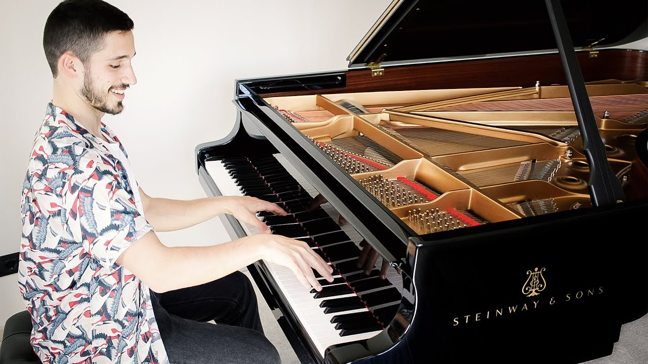 Coldplay - Higher Power | Piano Cover + Sheet Music