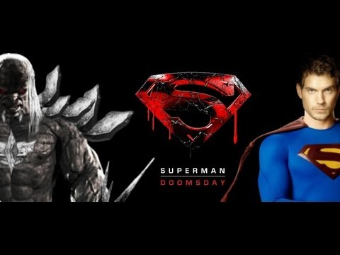 SUPERMAN DOOMSDAY (Full Fan Film)