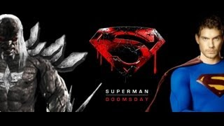 SUPERMAN DOOMSDAY (Full Fan Film) thumbnail