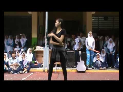 (Dance Cover) GD X TAEYANG - GOOD BOY | By Mikyal Azzahra