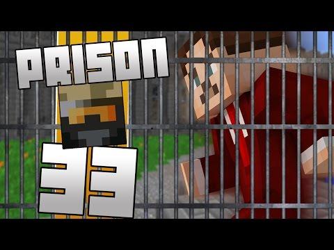 Dansk Minecraft - Prison: FREAK SPEED HACKER?! #33