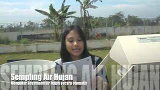 Malang Weather Station By Madania Students