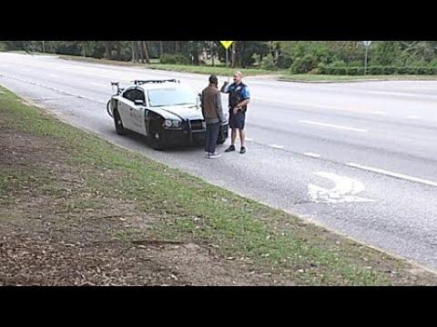 Dothan Alabama Police Department racial profiling.