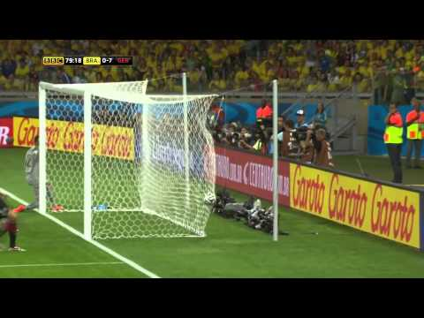World Cup 2014 Most Magical Moments / Highlights