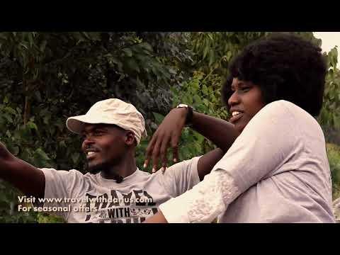 Episode 3: Kibuye, Rwanda's Hidden Paradise. Western Rwanda