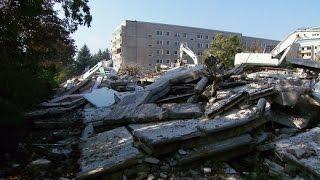 Lost Place Löbau: Niedergang einer Stadt in Ostdeutschland