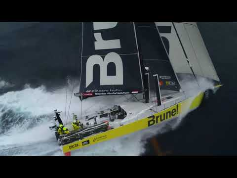 TEAM BRUNEL - RECORD BREAKING