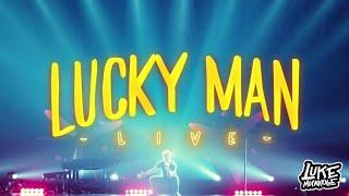 Luke Mockridge - Lucky Man: Die Live DVD & Blu-ray (Trailer)