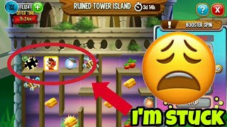 R̶U̶I̶N̶E̶D̶ SCAMMER TOWER ISLAND GAMEPLAY