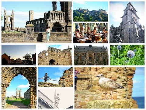 rownaeh travels: Scotland 2013