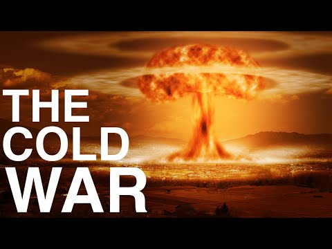 The Entire History of the Cold War Explained | Best Cold War Documentary