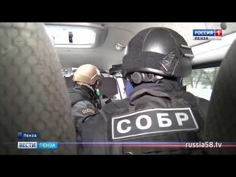 В Пензе задержан мошенник, который обманул несколько жителей Калуги