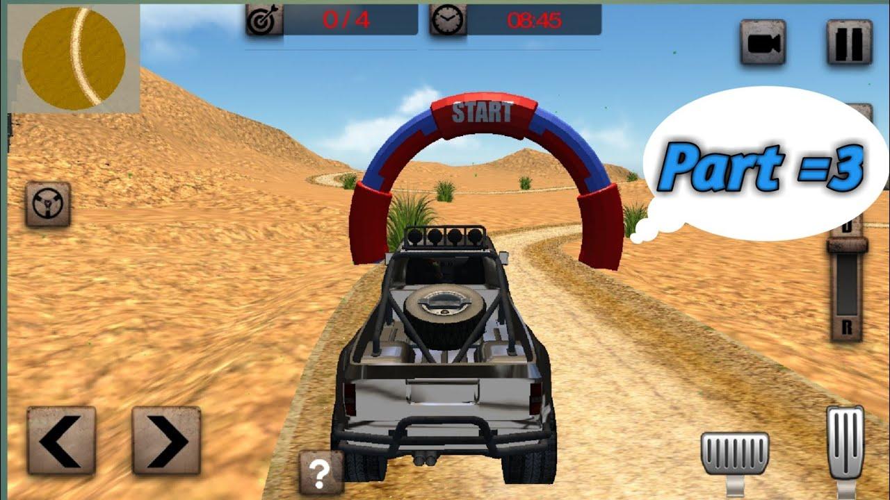 Gadi Wala Game Video Dikhaye Bhejo Offroad Extreme 4x4 Game