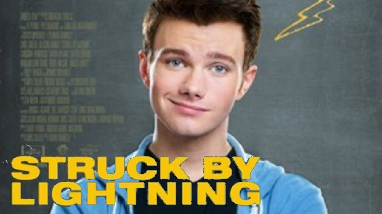 Download Struck By Lightning 2012 Film | Chris Colfer + Rebel Wilson