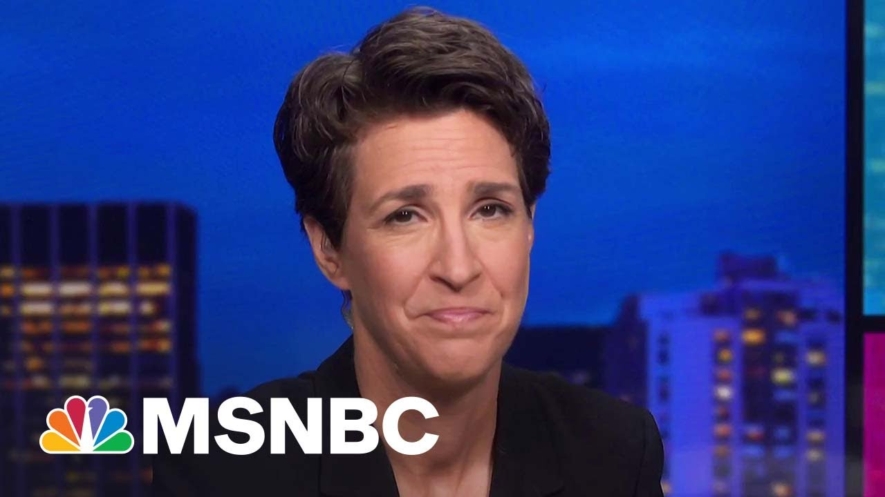 Download Watch Rachel Maddow Highlights: October 12th | MSNBC