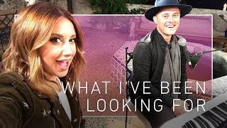 Скачать What I Ve Been Looking For Ft Lucas Grabeel Music Sessions Ashley Tisdale
