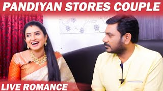 Stalin Anna Very Naughty | Pandiyan Stores Couple